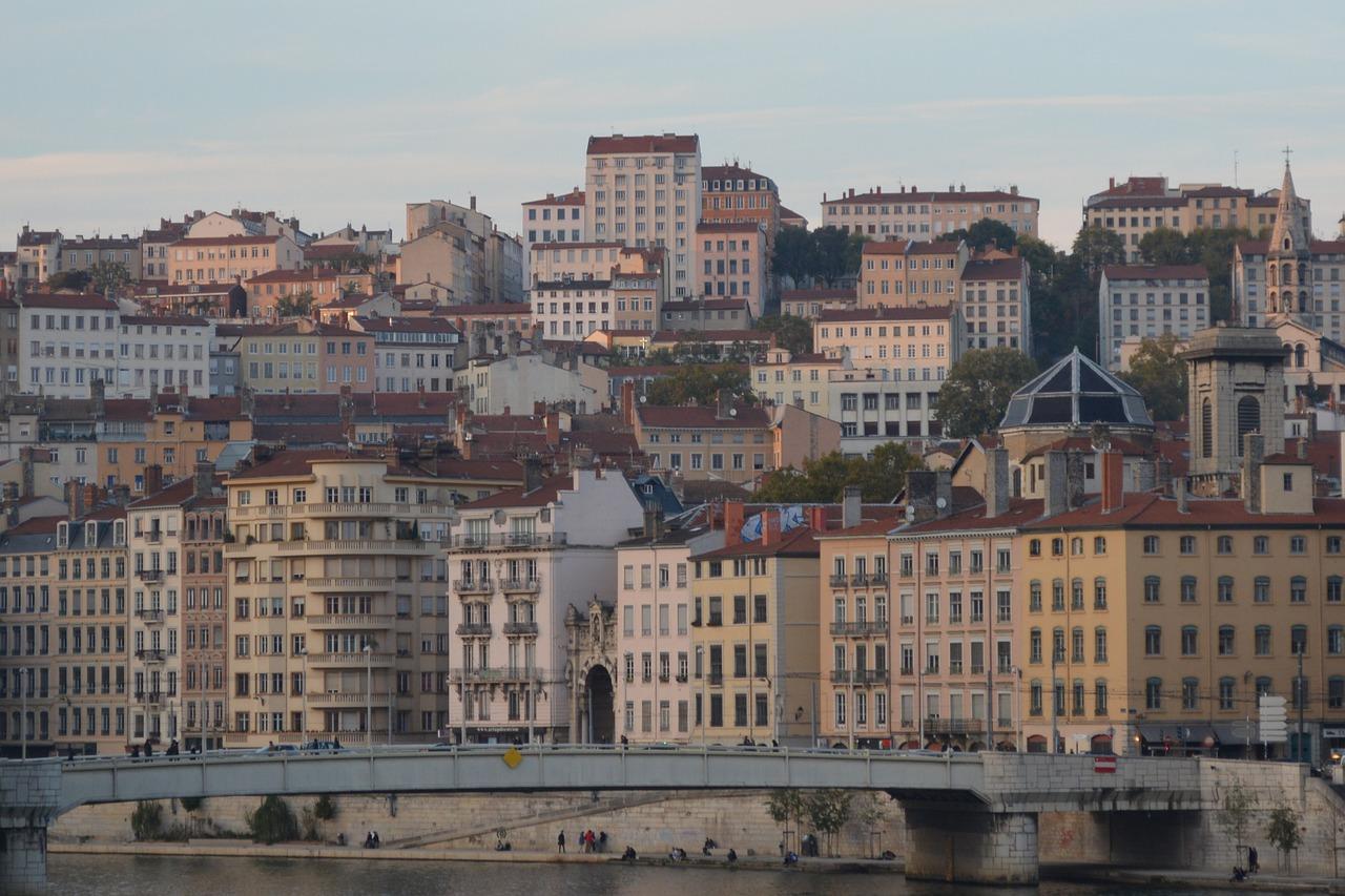 Lyon pour l'investissement locatif