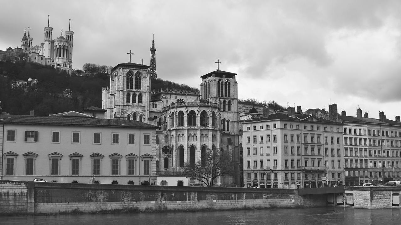 le coliving s'installe à Lyon